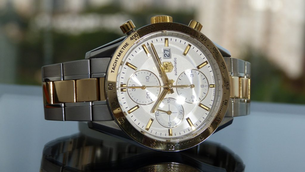 tag heuer service